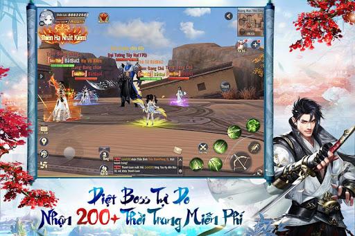 Ngu1ea1o Kiu1ebfm 3D - Ngao Kiem 3D android2mod screenshots 2