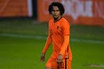 Zirkzee to the rescue voor Jong Oranje