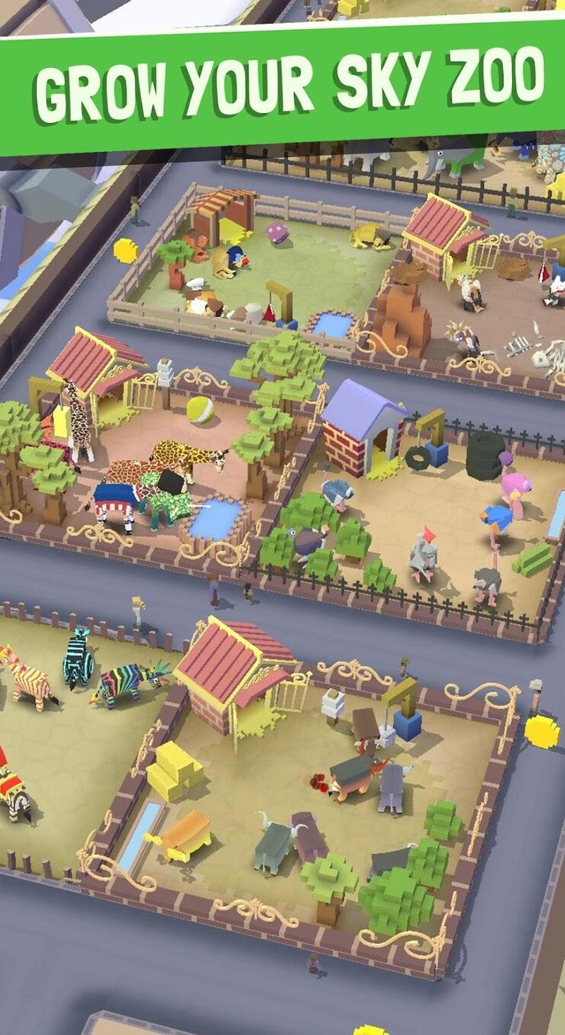 Rodeo Stampede: Sky Zoo Safari Screenshot 16