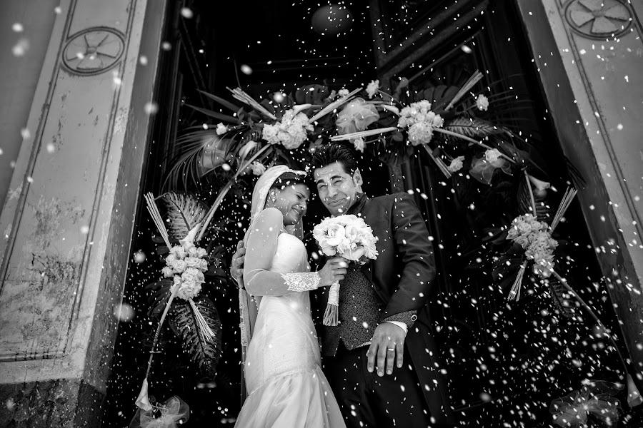 Wedding photographer Rino Cordella (cordella). Photo of 31.08.2016