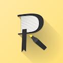 Reasily - EPUB Reader icon