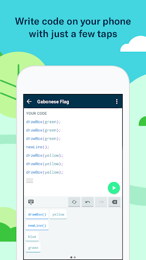 Grasshopper: Learn to Code for Free 2.2.0 screenshots 3