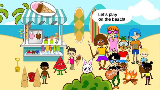 Picabu Vacation : Summer & Beach 1.19 app download 1