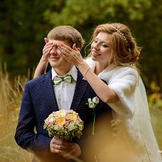 Wedding photographer Tatyana Voloshina (Voloha). Photo of 19.10.2017