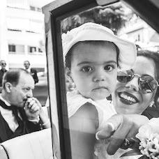 Fotografo di matrimoni Luca Sapienza (lucasapienza). Foto del 31.01.2018