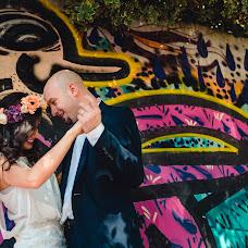 Fotógrafo de bodas Samanta Contín (samantacontin). Foto del 12.05.2016