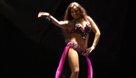 Sexy Belly Dance - náhled
