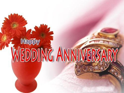 Happy Wedding Anniversary Images ss2