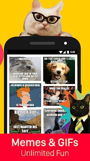 9GAG: Best LOL Pics & GIFs 😂 screenshot 01