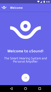 uSound (Hearing Assistant) - náhled