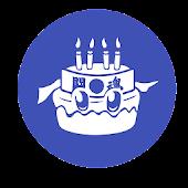 Otaku Calendar