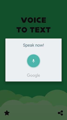 工具必備免費app推薦|Voice to Text (for Whatsapp)線上免付費app下載|3C達人阿輝的APP