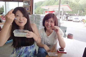 Photo: 笑顔が・・・