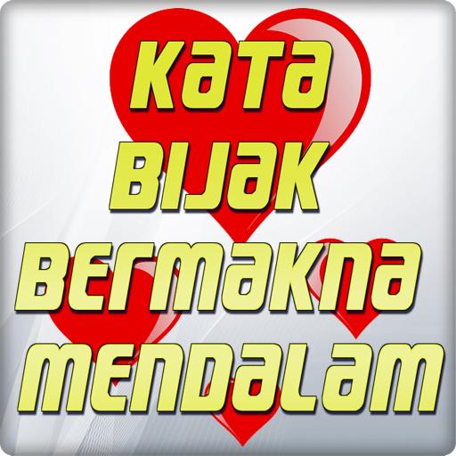 Kata Bijak Bermakna Mendalam التطبيقات على Google Play