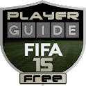 Player Guide FIFA 15 Free icon