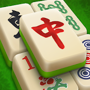 Download Game Mahjong