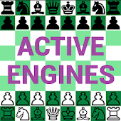 Active Chess Engines