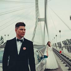 Fotograf ślubny Sebastian Górecki (sebastiangoreck). Zdjęcie z 09.09.2015