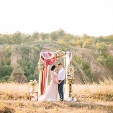Wedding photographer Antonina Mazokha (antowka). Photo of 08.12.2017