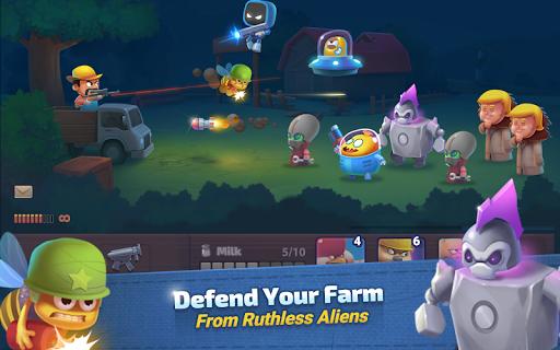 Farm Guns: New Alien Clash 1.01 {cheat|hack|gameplay|apk mod|resources generator} 1