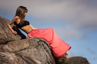 Photo: #PAOLAVfotosmontt | #fotosmont - #Portrait - #Retrato - #Nikkor105mm20DC