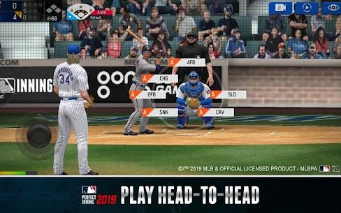 MLB Perfect Inning 2019 10