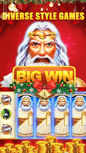 Download Tycoon Casino: Free Vegas Jackpot Slots MOD APK 5