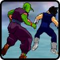 Super Saiyan Goku Warrior