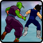 Super Saiyan Goku Warrior Icon