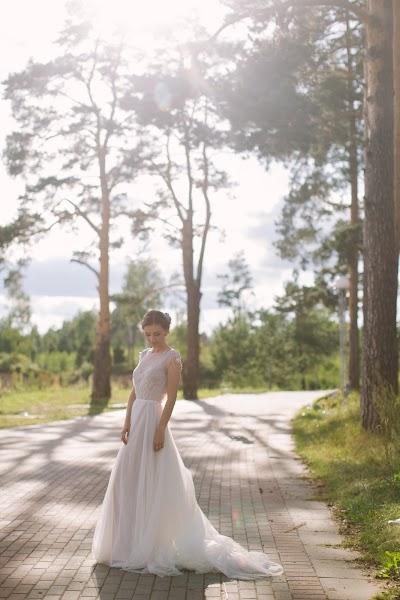 Wedding photographer Olga Pechkurova (petunya). Photo of 17.08.2016