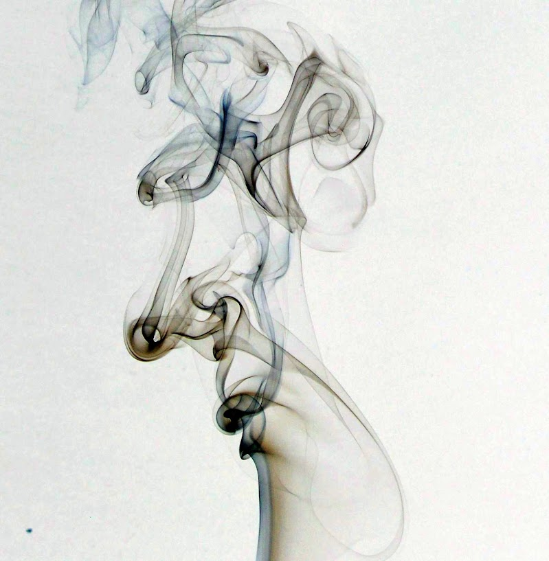 Smoke di Denis Antoniali