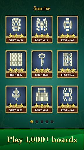 mahjong classic screenshot 3