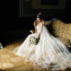 Wedding photographer Aleksandr Korobov (Tomirlan). Photo of 23.11.2017