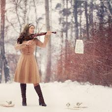 Wedding photographer Tatyana Careva (TatianaTs). Photo of 14.01.2013