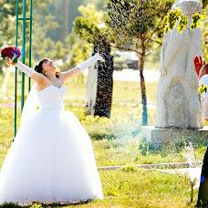 Wedding photographer Anatoliy Ryumin (Anfas). Photo of 26.02.2015