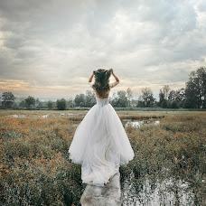 Wedding photographer Łukasz Kluska (fotopstryk). Photo of 05.09.2017