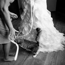 Wedding photographer Olesya Orlova (GreenFoxy). Photo of 29.07.2016