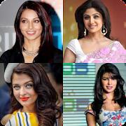 Quiz Bollywood Actress