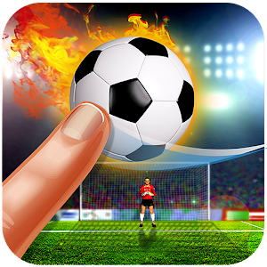 Real Football Soccer Go 16 HD for PC and MAC