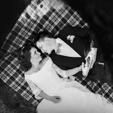 Wedding photographer Olga Volkovec (OlyaV). Photo of 04.09.2016
