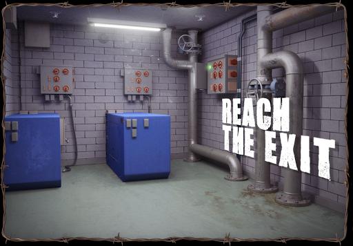 Can You Escape - Prison Break 1.1.5 screenshots 9