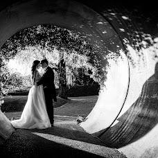 Wedding photographer Luis Octavio Echeverría (luisoctavio). Photo of 05.10.2018