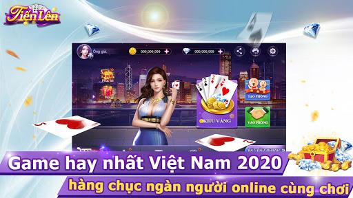 Tiu1ebfn Lu00ean Miu1ec1n Nam - Tien Len -Tu00e1 Lu1ea3-Phu1ecfm -ZingPlay 1.8.101301 screenshots 1