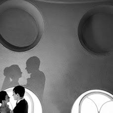 Wedding photographer Aleksey Koza (Halk-44). Photo of 05.02.2018