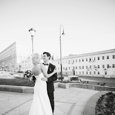Wedding photographer Ekaterina Pozdnyakova (manifico). Photo of 29.02.2016