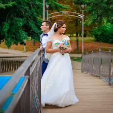 Wedding photographer Inna Deyneka (Deineka). Photo of 23.09.2018