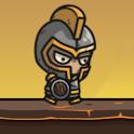 Gravity Knight - Dungeon Adventure icon