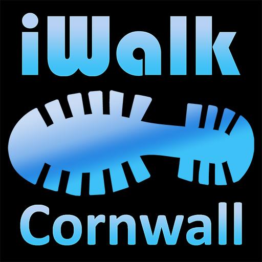iWalk Cornwall 旅遊 App LOGO-硬是要APP