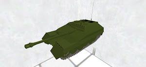 3式駆逐戦車