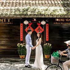 Wedding photographer Loc Ngo (LocNgo). Photo of 03.03.2018